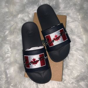 🆕 Roots Canada Slides